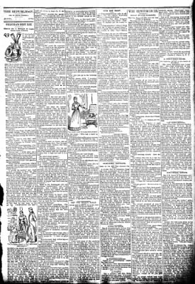 The Algona Republican from Algona, Iowa on August 26, 1891 · Page 3
