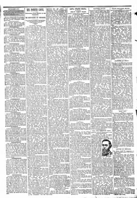The Algona Republican from Algona, Iowa on September 2, 1891 · Page 8