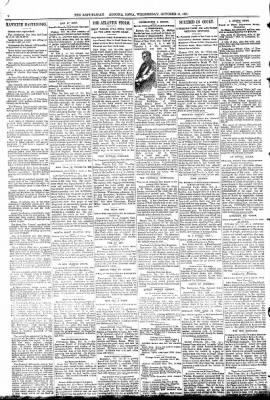 The Algona Republican from Algona, Iowa on October 21, 1891 · Page 2