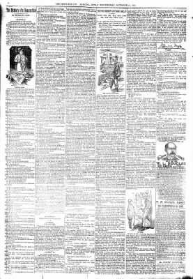 The Algona Republican from Algona, Iowa on October 21, 1891 · Page 6