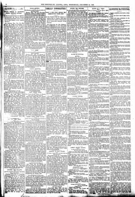 The Algona Republican from Algona, Iowa on December 30, 1891 · Page 4