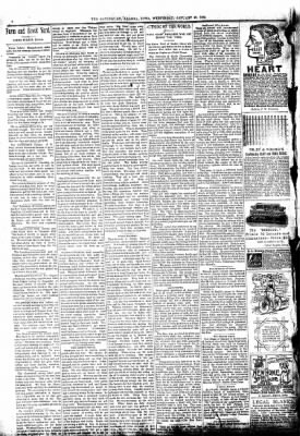 The Algona Republican from Algona, Iowa on January 27, 1892 · Page 8