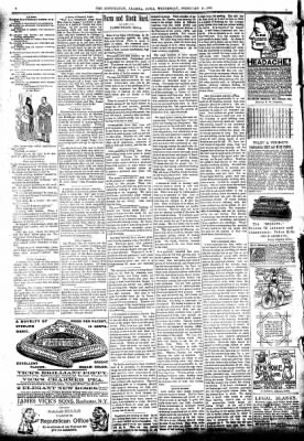 The Algona Republican from Algona, Iowa on February 10, 1892 · Page 8
