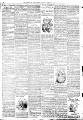 The Algona Republican from Algona, Iowa on February 17, 1892 · Page 6