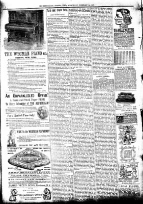 The Algona Republican from Algona, Iowa on February 24, 1892 · Page 8
