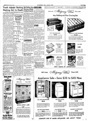 The Courier News from Blytheville, Arkansas on May 12, 1954 · Page 3