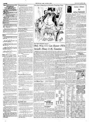 The Courier News from Blytheville, Arkansas on May 12, 1954 · Page 6