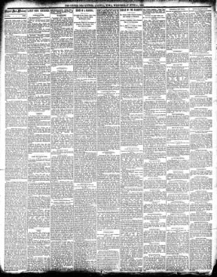 The Algona Upper Des Moines from Algona, Iowa on June 11, 1890 · Page 2