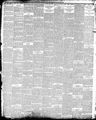 The Algona Upper Des Moines from Algona, Iowa on August 20, 1890 · Page 2