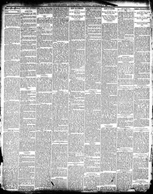 The Algona Upper Des Moines from Algona, Iowa on September 10, 1890 · Page 2