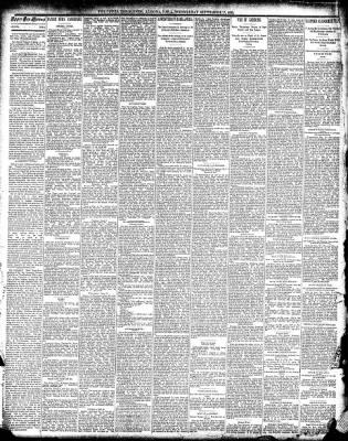 The Algona Upper Des Moines from Algona, Iowa on September 17, 1890 · Page 2