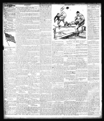 The Oregon Daily Journal from Portland, Oregon on October 8, 1920 · Page 10