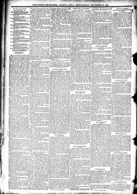 The Algona Upper Des Moines from Algona, Iowa on December 31, 1890 · Page 6