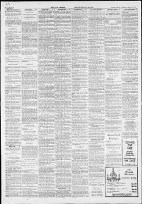 Online home to millions of historical newspapers