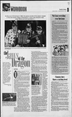 Herald and Review from Decatur, Illinois on March 23, 1997 · Page 84
