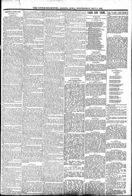 The Algona Upper Des Moines from Algona, Iowa on May 4, 1892 · Page 3
