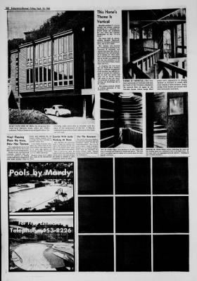 Daily Independent Journal from San Rafael, California on September 18, 1964 · Page 64