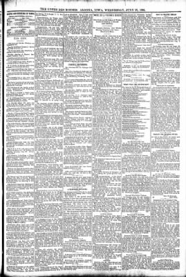 The Algona Upper Des Moines from Algona, Iowa on July 27, 1892 · Page 5