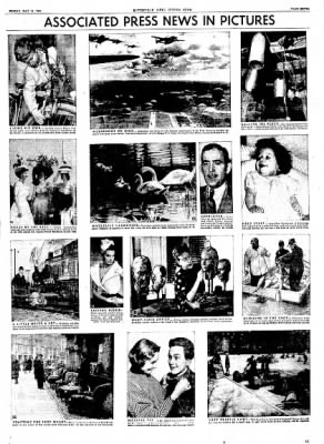 The Courier News from Blytheville, Arkansas on May 14, 1954 · Page 7