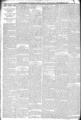 The Algona Upper Des Moines from Algona, Iowa on September 21, 1892 · Page 6