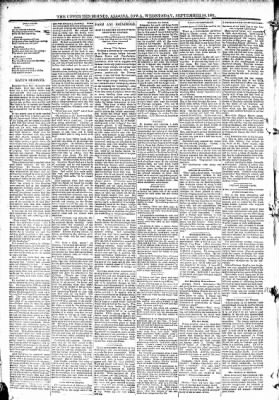 The Algona Upper Des Moines from Algona, Iowa on September 30, 1891 · Page 6