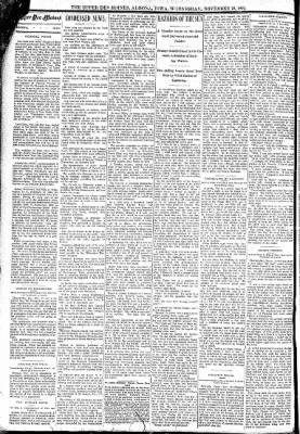 The Algona Upper Des Moines from Algona, Iowa on November 23, 1892 · Page 6