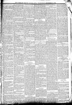 The Algona Upper Des Moines from Algona, Iowa on December 21, 1892 · Page 3