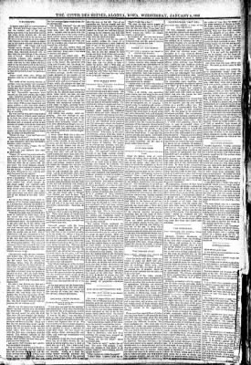 The Algona Upper Des Moines from Algona, Iowa on January 4, 1893 · Page 6