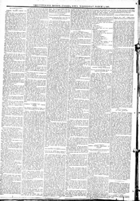 The Algona Upper Des Moines from Algona, Iowa on March 1, 1893 · Page 6