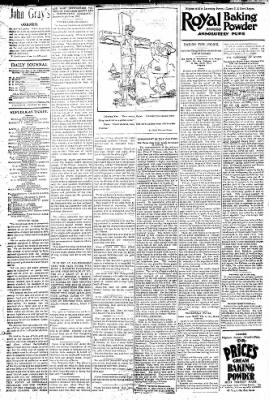 Logansport Pharos-Tribune from Logansport, Indiana on August 20, 1896 · Page 4