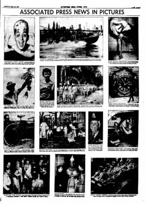 The Courier News from Blytheville, Arkansas on May 17, 1954 · Page 11