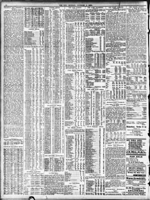 The Sun From New York On October 3 1909 Page 14
