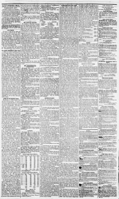 Evening Star from Washington, District of Columbia on November 3, 1853 · Page 2