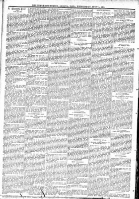 The Algona Upper Des Moines from Algona, Iowa on July 5, 1893 · Page 6