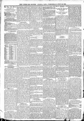 The Algona Upper Des Moines from Algona, Iowa on July 19, 1893 · Page 4