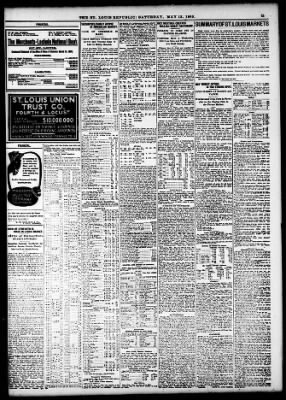 the st louis republic from st louis missouri on may 13 1905 page 15