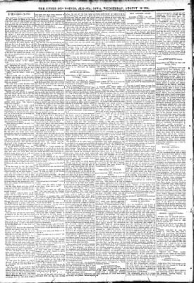 The Algona Upper Des Moines from Algona, Iowa on August 30, 1893 · Page 6
