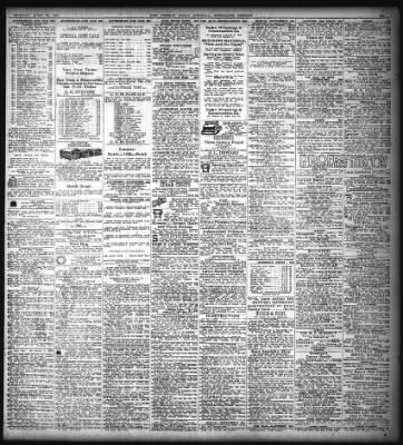 Oregon daily journal from portland oregon on june 27 1921 page 15 the oregon daily journal from portland oregon on june 27 1921 page 15 solutioingenieria Gallery