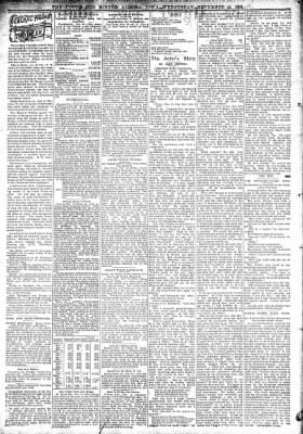 The Algona Upper Des Moines from Algona, Iowa on November 22, 1893 · Page 2