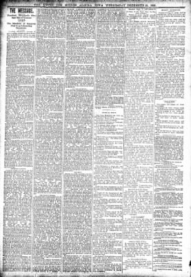 The Algona Upper Des Moines from Algona, Iowa on December 13, 1893 · Page 6
