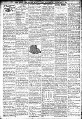 The Algona Upper Des Moines from Algona, Iowa on December 27, 1893 · Page 6