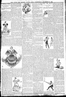The Algona Upper Des Moines from Algona, Iowa on December 27, 1893 · Page 7