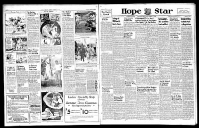 Hope Star from Hope, Arkansas on August 27, 1946 · Page 1