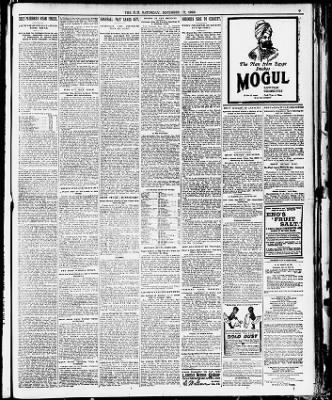 The Sun from New York, New York on December 12, 1903 · Page 7