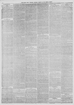 New-York Tribune from New York, New York on March 29, 1875