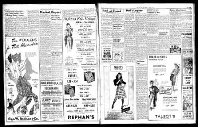 Hope Star from Hope, Arkansas on September 5, 1946 · Page 3