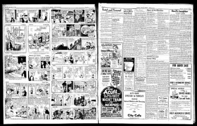 Hope Star from Hope, Arkansas on September 7, 1946 · Page 2