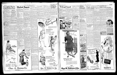 Hope Star from Hope, Arkansas on September 24, 1946 · Page 3