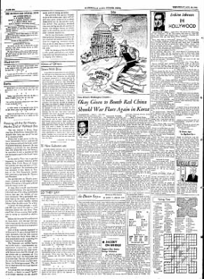 The Courier News from Blytheville, Arkansas on August 26, 1953 · Page 6