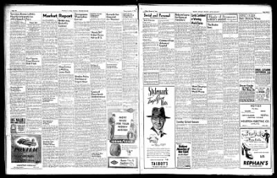 Hope Star from Hope, Arkansas on October 4, 1946 · Page 3